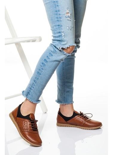 Derithy Sneakers Taba